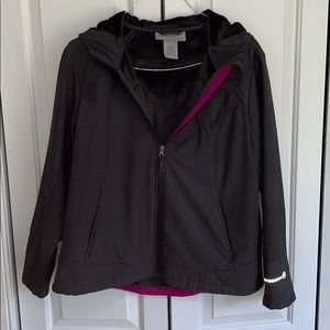 Free Country Outer Shell Light Jacket